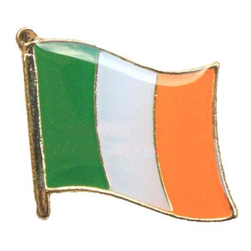 Ireland Flag Pin