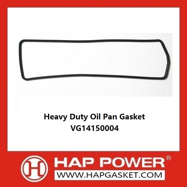 Heavy Duty Oil Pan Gasket VG14150004