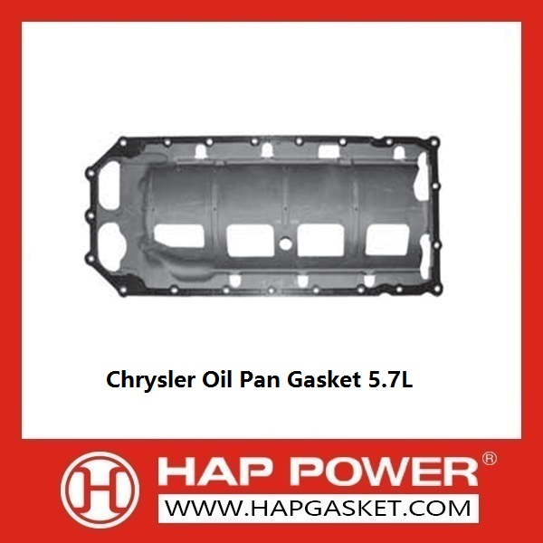 Chrysler Oil Pan Gasket 5.7L`