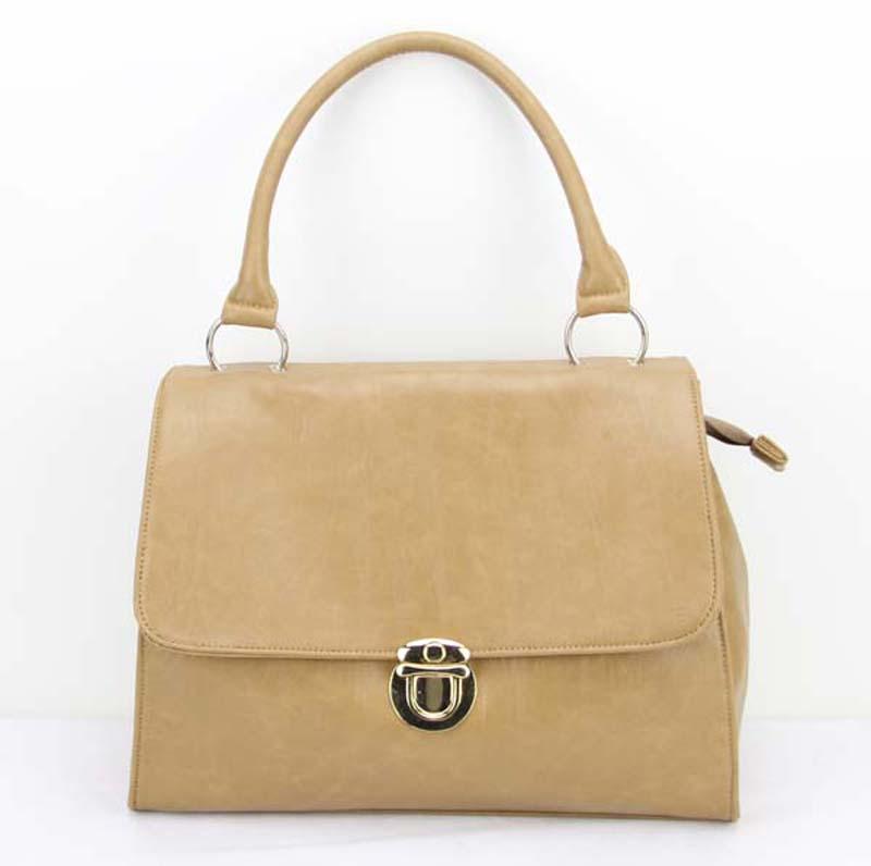 Ladies S Leather Handbag