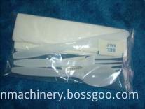 cutlery sample