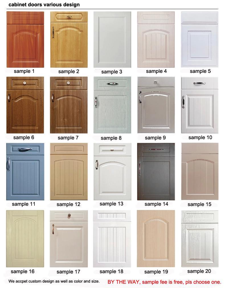 Replacement Kitchen Cabinet Door
