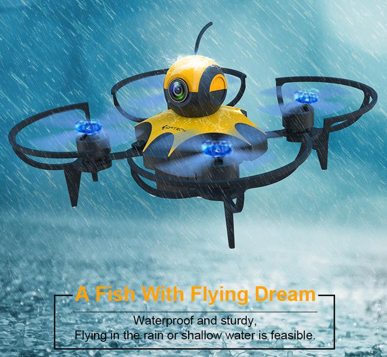FrSky Receiver Drone