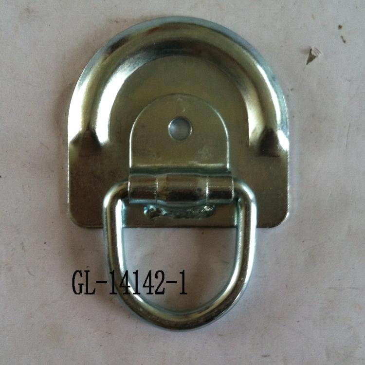 D Lashing Ring Handle D Ring from Zhejiang China