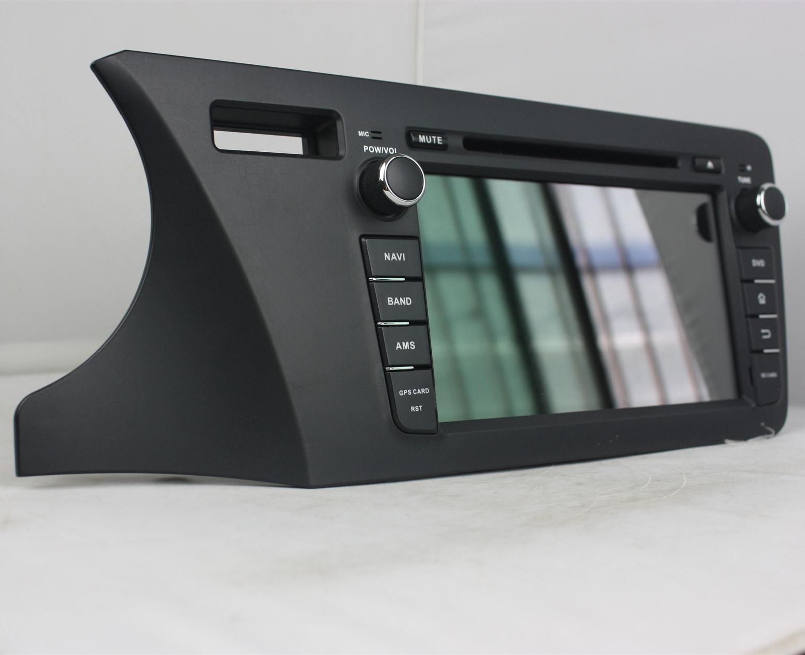 Honda CITY 2014 car gps player