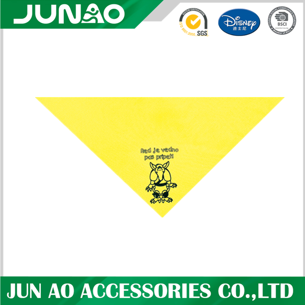 Triangle bandana