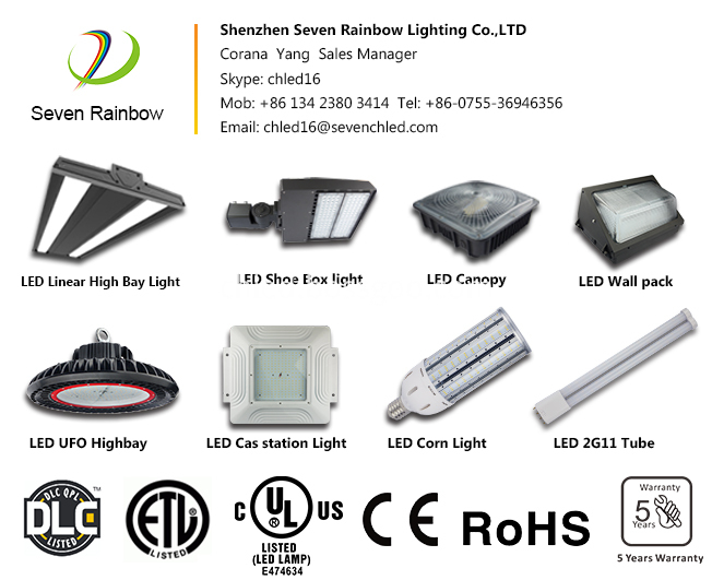 International Fairs Of 120W Corn Led Bulb