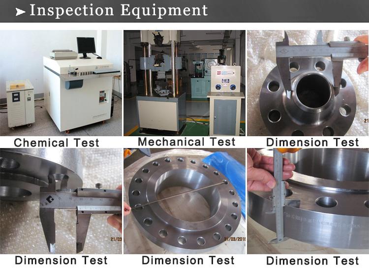 flange inspection equipment