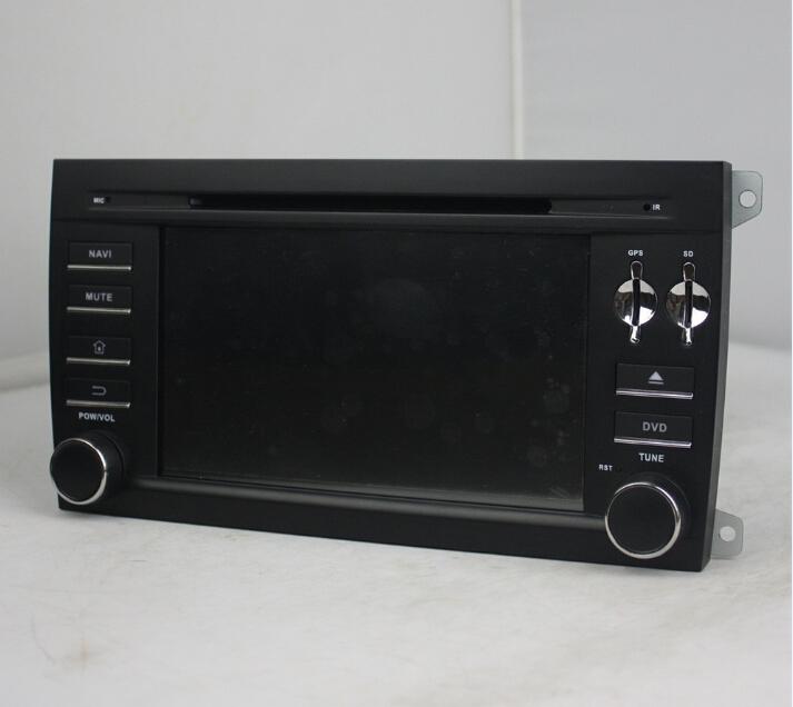 PORSCHE Cayenne GPS Navigation car dvd player