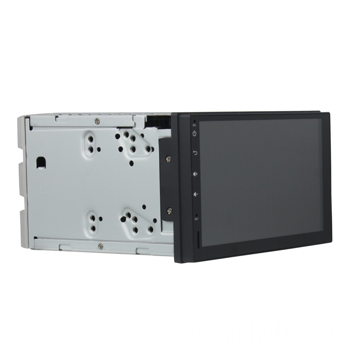 Universal Android Multimedia System