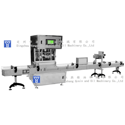 full automatic high precision filiing machine