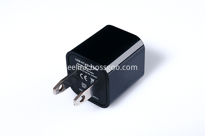 Personal Vehicle Tracking System Charger