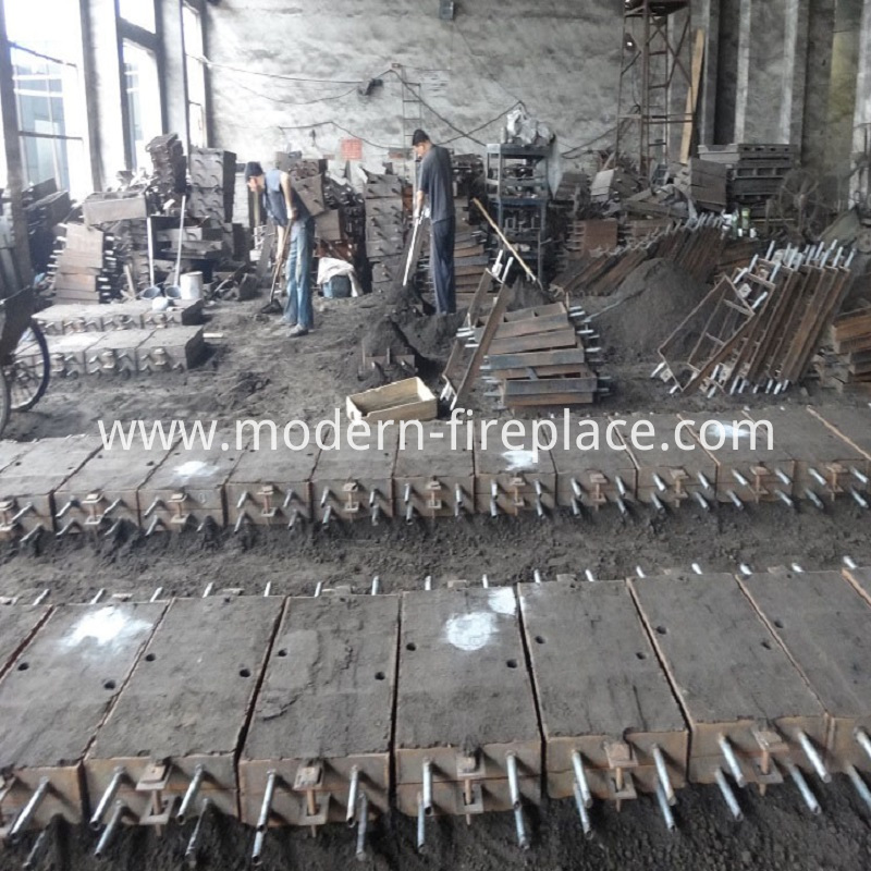 Wood Burning Which Stove Production