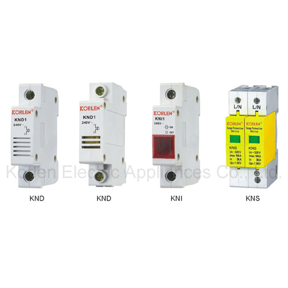 New Type Electric Bell
