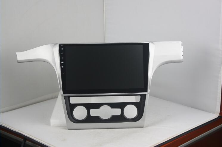Android 7.1 Car DVD Player VW PASSAT