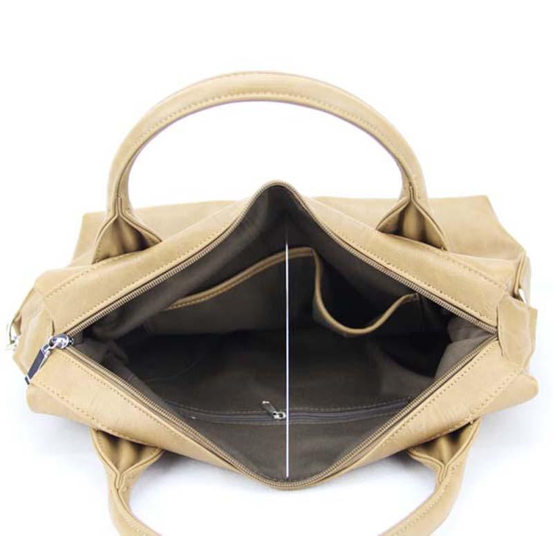Comfortable Shoulder Handbags