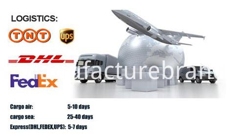 shipping -reidz company