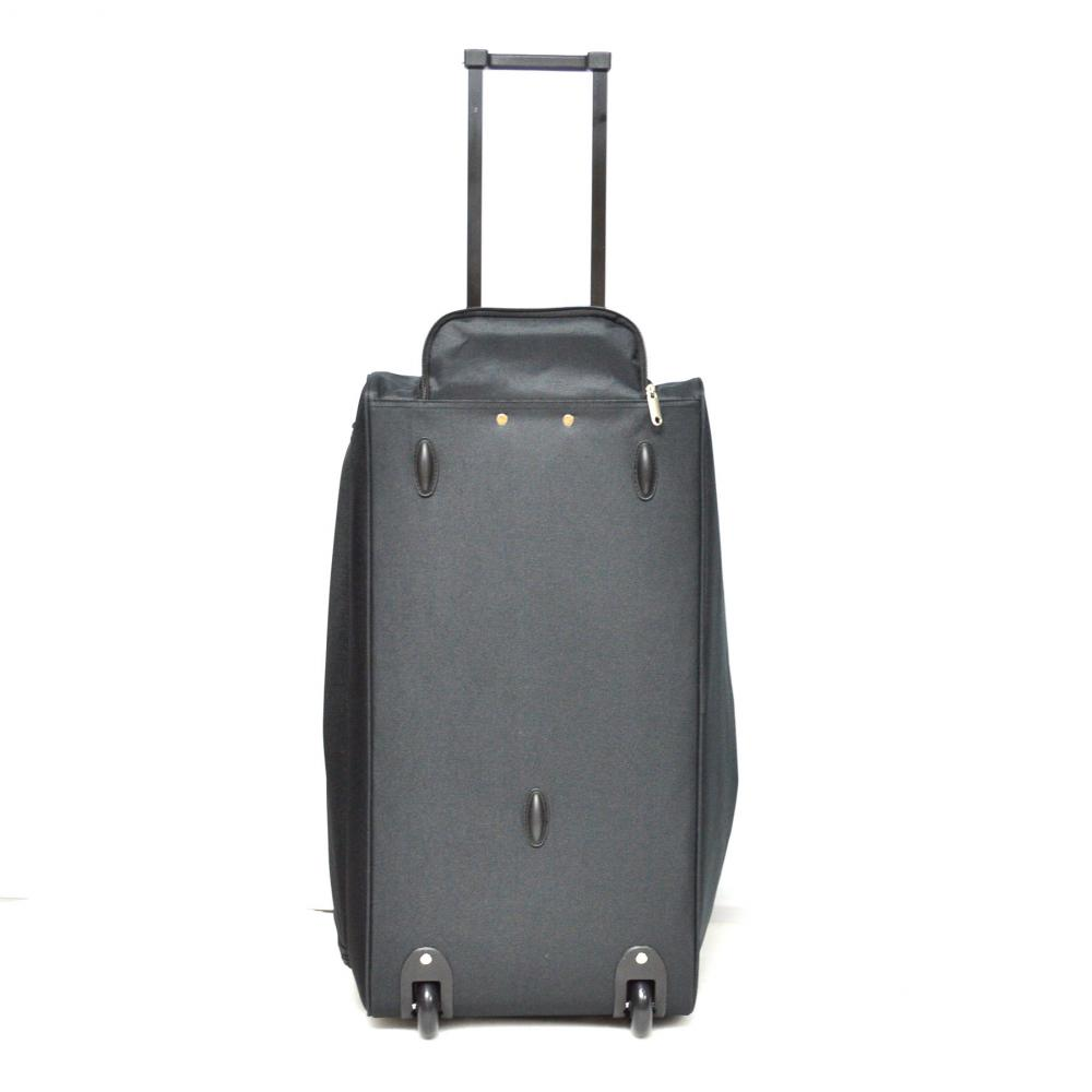 Hot Sale Black Duffle Bag