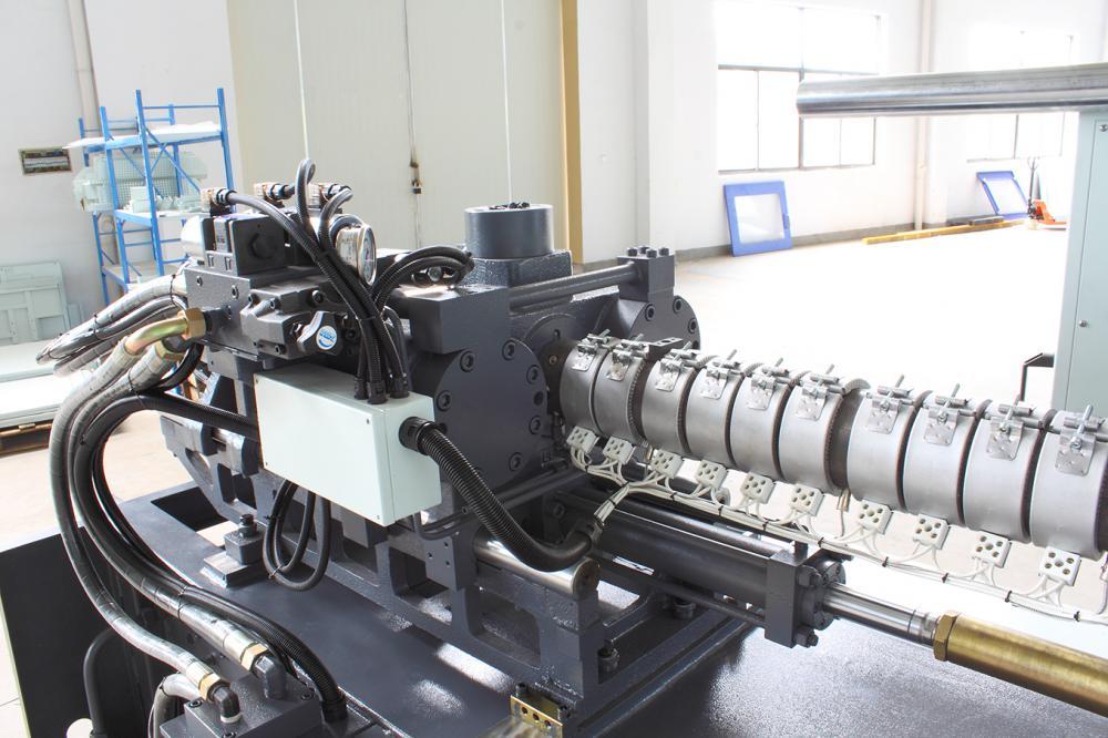 Chinaplas Plastic Injection Molding Machine
