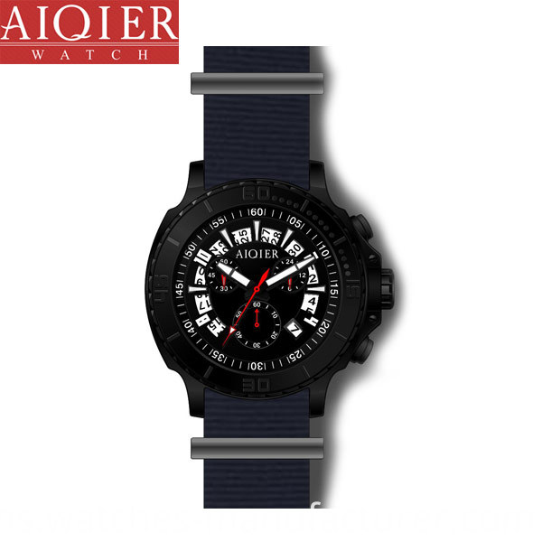 Durable Classic Sports Watch