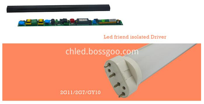 2g11 led tube