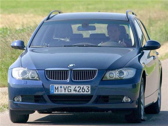 HAP-BMW-S-023 BMW 3 Touring (E91)