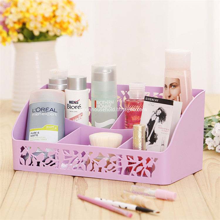 Cosmetic Storage Organizers