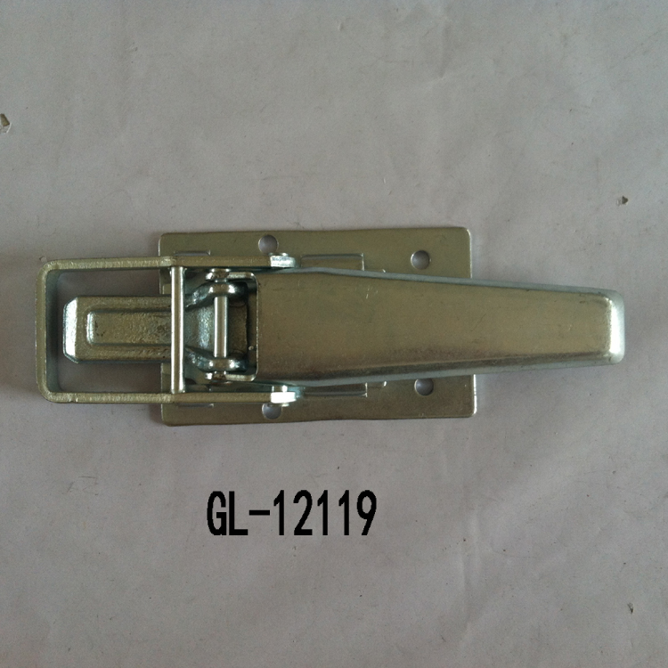 Long Lock Toolbox Lock for Truck and Trailer
