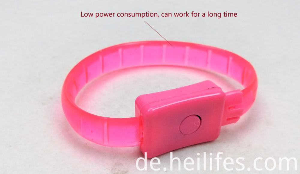 Led Wristband For Children