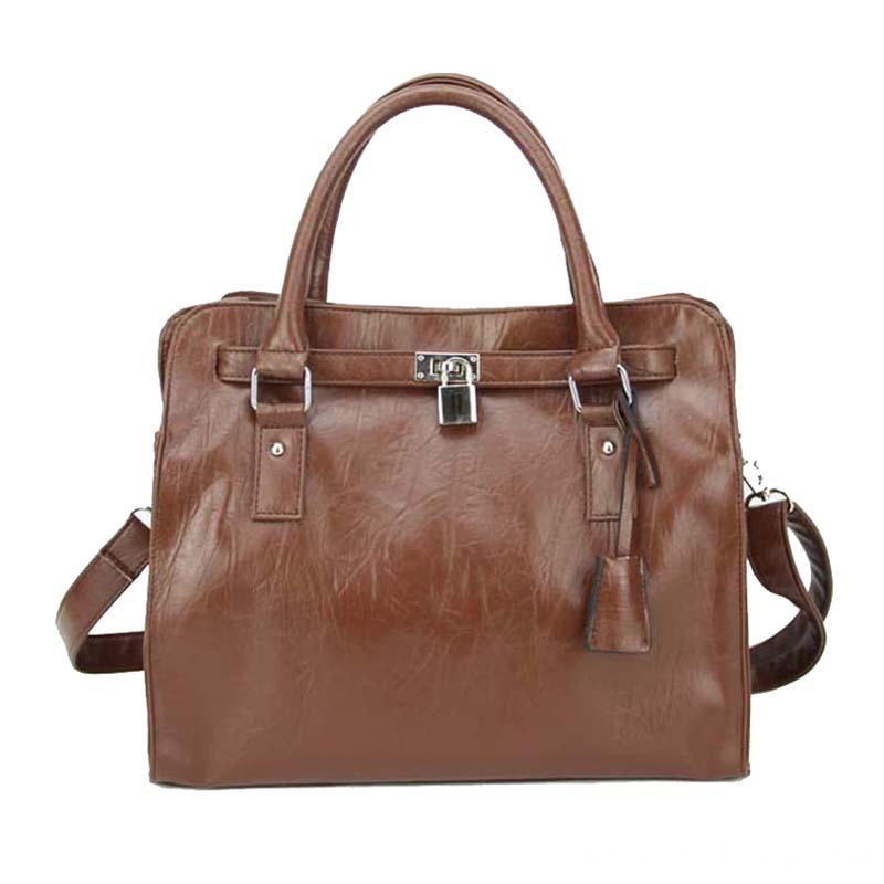 Women Tote Handbags Dka 1311 H030 Dark Brown
