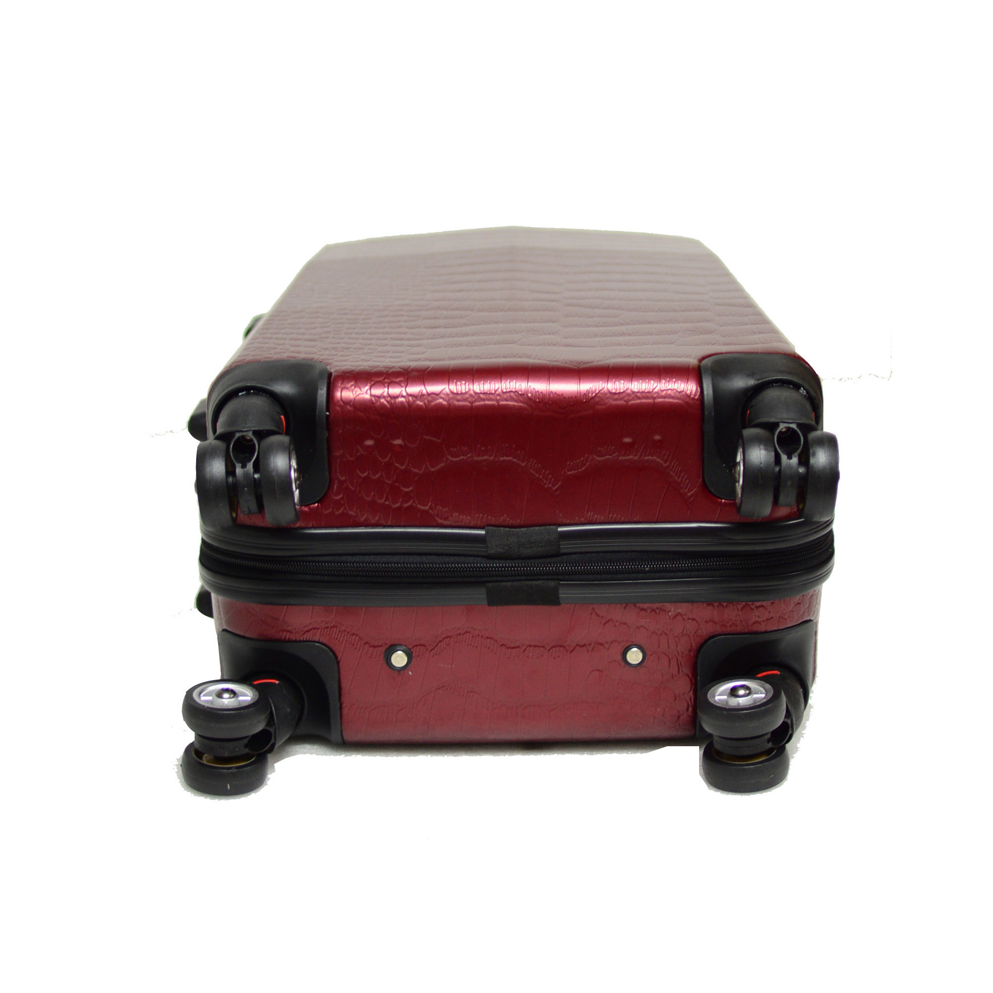 ABS Hardside Luggage with Spinner