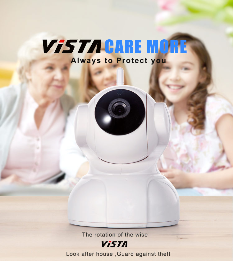 Home Guard IP Camera