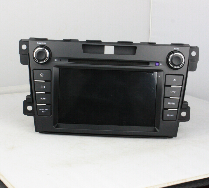 car dvd player for Mazda CX-7