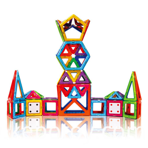 Plastic Educational Toys for Kids