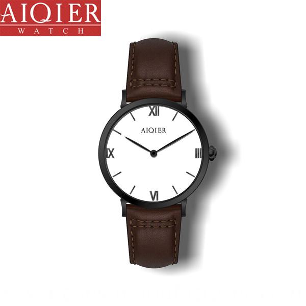 Hot stylish fashionable classic analog watch