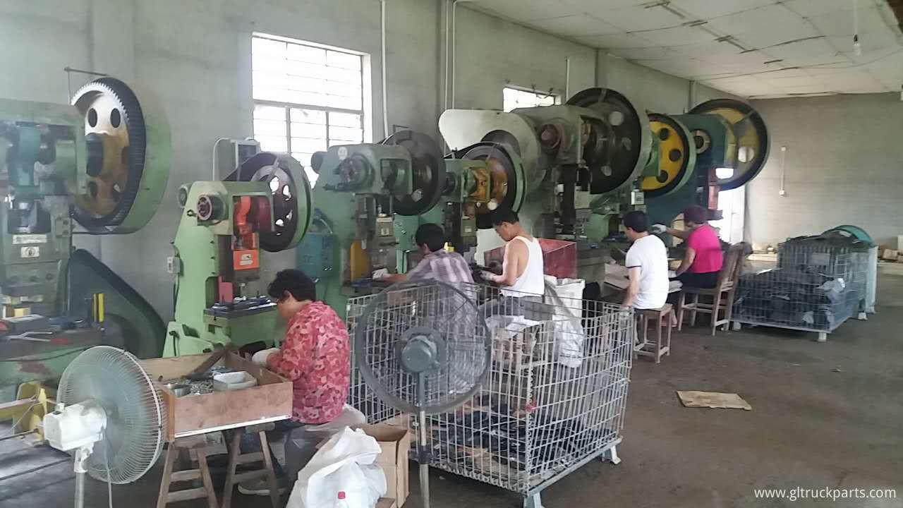 Jiaxing Ganland Auto Parts Co., Ltd GL Brand