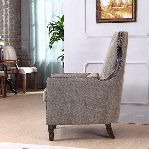 Single Sofa Armchairs
