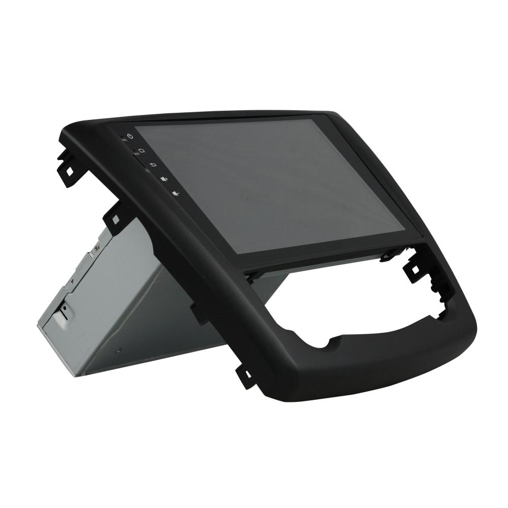 Car DVD GPS Of Renault Kadjar