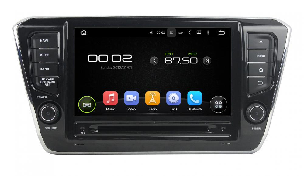 Superb Android Car Stereo Players