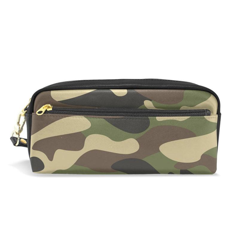 Pu Cosmetic Bag