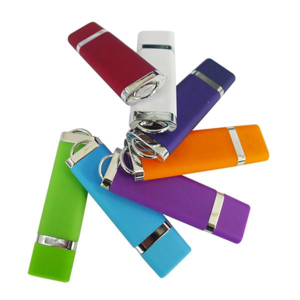 Colorful  Pen Drive