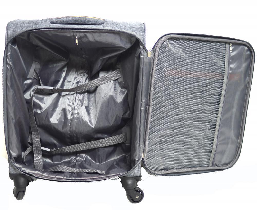 High-quality Snow Flake Trolley Bag
