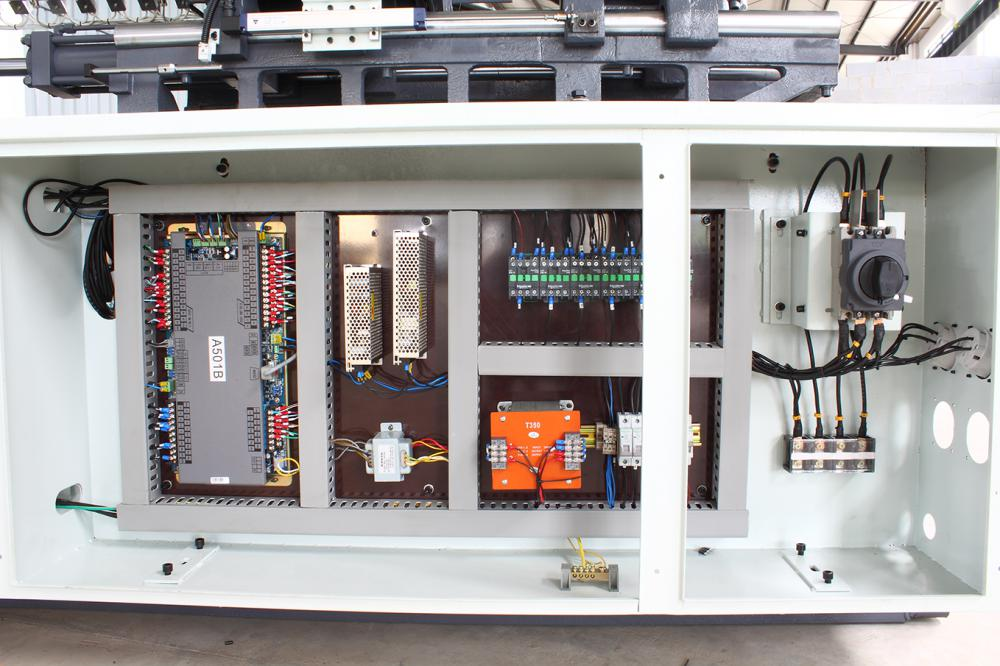 Electric Parts For Injection Molding Machine