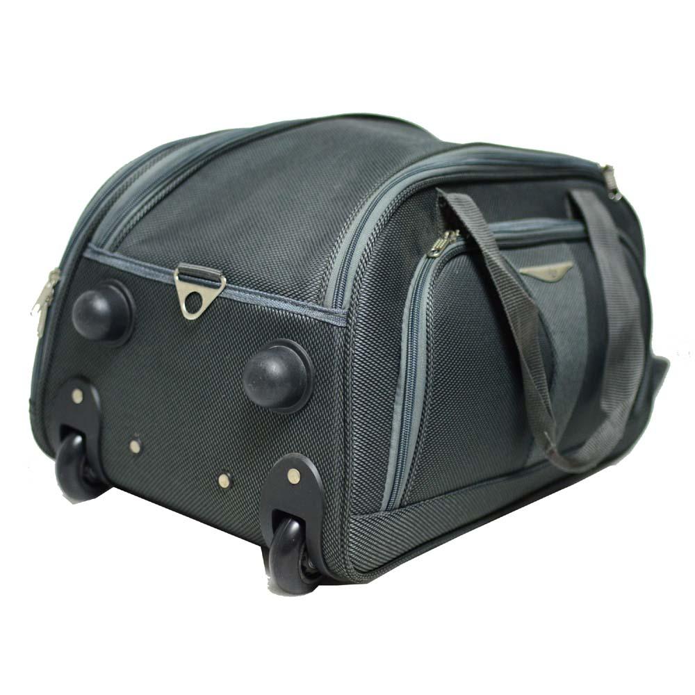 Travel Trolley Duffle Bag