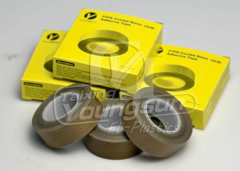 teflon adhesive for packing machines