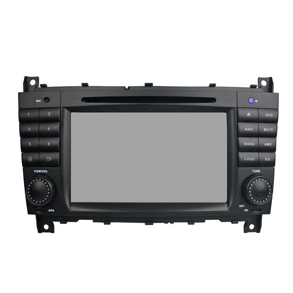 C-Class W203 DVD PLAYER FOR CLC G Class W467