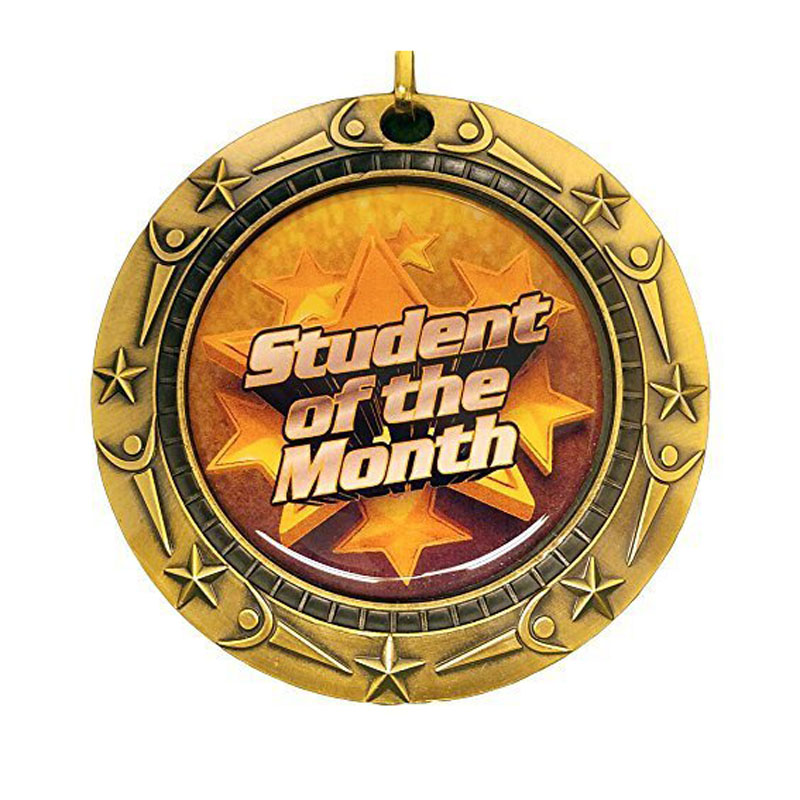 Student Class Gold Medal