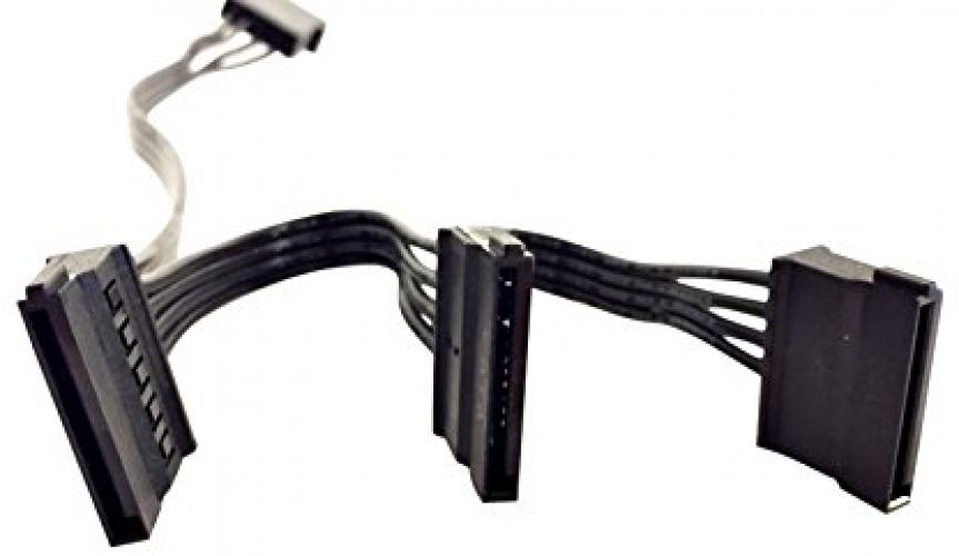 Adapter Splitter Cable