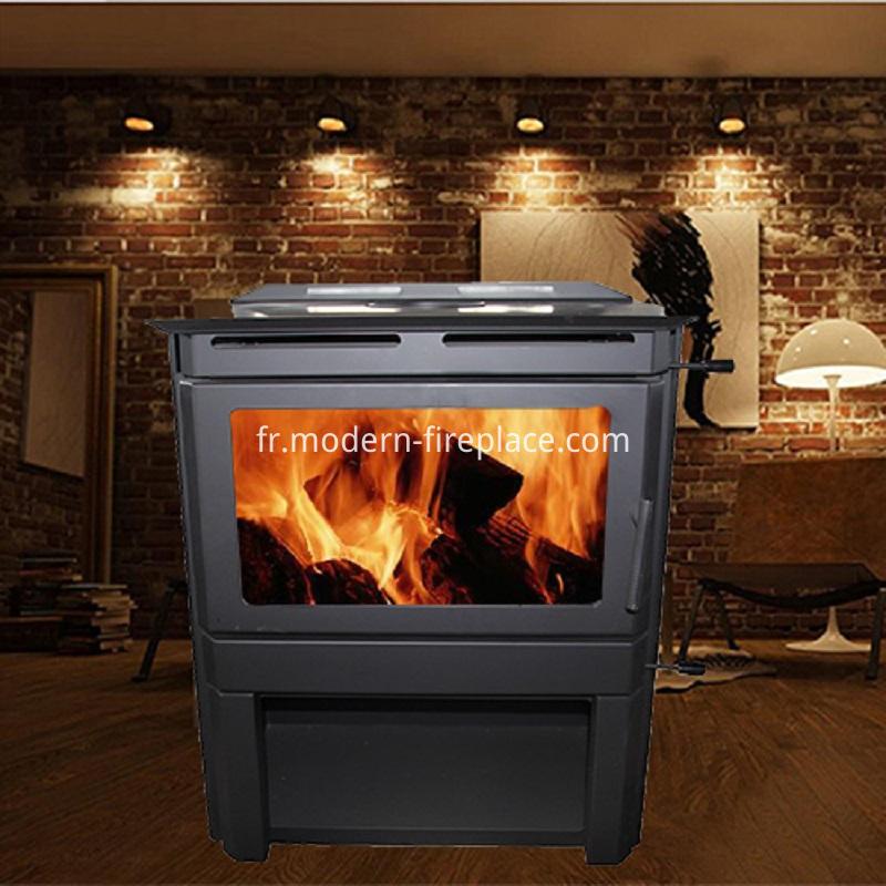 Wood Burning Heaters