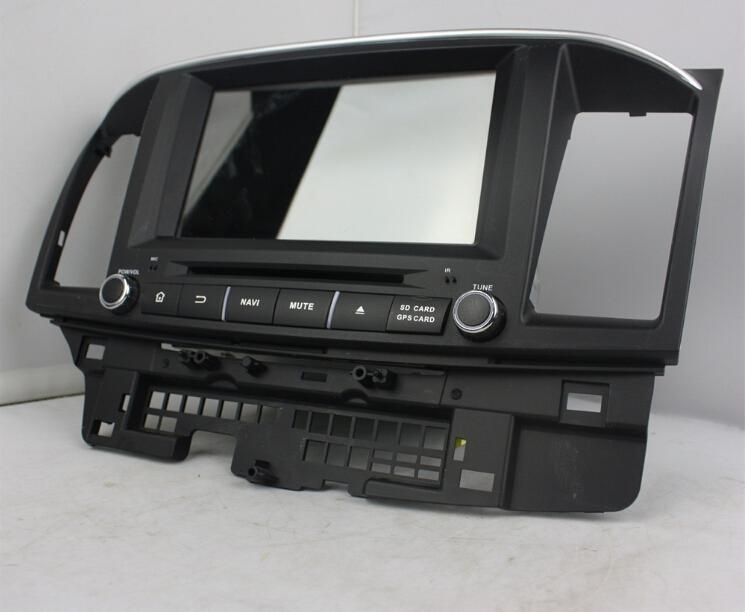 Mitsubishi Lancer GPS Navigation car dvd player